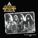 stryper - roxx regime demos 1983 CD 2007 fifty three five 8 tracks used mint