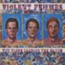 violent femmes - blind leading the naked CD 1986 slash 13 tracks used mint