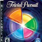 trivial pursuit - playstaiton 3 electronic arts 2009 Everyone used mint