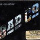 bad company - the original band company anthology CD 2-discs 1999 elektra used