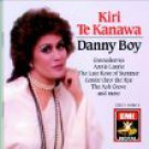 kiri te kanawa - danny boy CD 1984 emi 1987 angel 15 tracks used mint