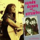 sandy denny and the strawbs - sandy denny and the strawbs CD 1991 rykodisc 13 tracks