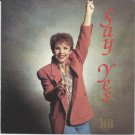 dana - say yes CD 1993 heartbeat 10 tracks used mint