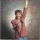 dana - say yes CD 1993 heartbeat 10 tracks used mint