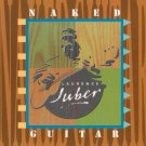 laurence juber - naked guitar CD 1993 acoustic music 14 tracks used mint