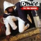 d-nice - to tha rescue CD 1991 jive 12 tracks used mint