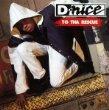 d-nice - to tha rescue CD 1991 jive 12 tracks used mint