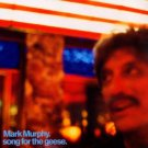 mark murphy - song for the geese CD 1997 RCA 12 tracks used mint