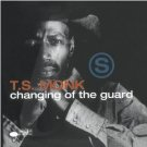 t. s. monk - changing of the guard CD 1993 blue note 11 tracks used