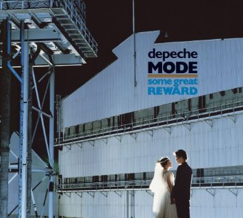 depeche mode - some great reward collector's edition CD + DVD 2006 rhino sire used mint