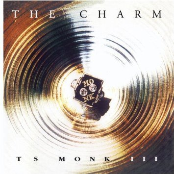 t.s. monk - charm CD 1995 blue note capitol 9 tracks used mint
