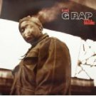 kool g rap - it's a shame CD single 1995 sony cool chillin' 3 tracks used mint