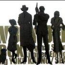 cowboy bebop CD-Box original soundtrack limited edition featuring yoko kanno / seatbelts used