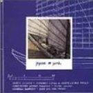 jejune - junk CD 1997 big wheel records 8 tracks used mint