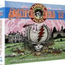 grateful dead - dave's picks volume 12 live limited edition HDCD 2014 rhino 2 discs