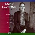andy laverne - at maybeck CD 1993 concord jazz 11 tracks used mint