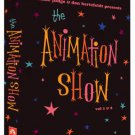 animation show volumes 1 & 2 DVD 2007 paramount used mint