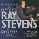 ray stevens - everything is beautiful his greatest hits CD woodford music 20 tracks