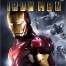 xbox 360 iron man 2008 marvel sega Teen used mint