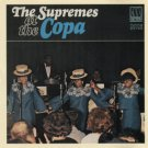 the supremes at the copa CD motown 13 songs used mint