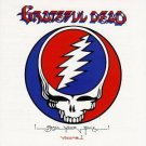 grateful dead - steal your face volume 1 & 2 CD 2-discs 1989 GD 14 tracks total used