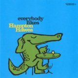 everybody likes hampton hawes CD 2004 contemporary fantasy 10 tracks used mint
