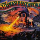 molly hatchet - rock n roll fire US tour 1984 CD 2004 westcoastmusic