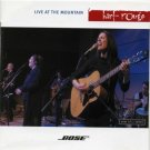 hart rogue - live at the mountain CD 2002 bose used mint