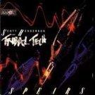 scott henderson and tribal tech - spears CD 1990 relativity 7 tracks used