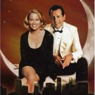 moonlighting - season five the final season DVD 3-disc set lionsgate abc used