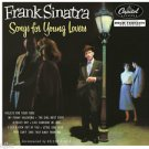 "frank sinatra - songs for young lovers vinyl 10"" ep 2015 RSD new factory sealed"