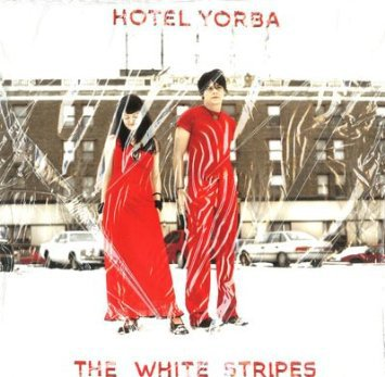 white stripes - hotel yorba vinyl 45 RSD 2012 new