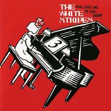 "white stripes - dead leaves & the dirty ground vinyl 7"" RSD 2012 new"