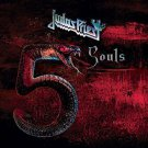 "judas priest - souls 10"" vinyl 2014 black friday RSD new"