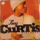 tony curtis - stronger CD 2002 music ambassador 14 tracks used mint