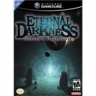 Nintendo gamecube - eternal darkness sanity's requiem 2002 used