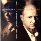 gavin bryars - farewell to philosophy CD 1996 philips point music used mint