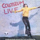 colosseum - live CD 1992 sequel 7 tracks used mint