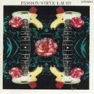 steve laury - passion CD 1991 nippon columbia A&M 9 tracks used