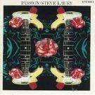steve laury - passion CD 1991 nippon columbia A&M 9 tracks used