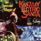 special magic of kreamy 'lectric santa vol.II CD starcrunch
