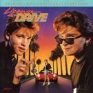 license to drive - original motion picture soundtrack CD 1988 MCA 10 tracks used mint