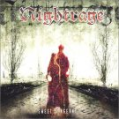 nightrage - sweet vengeance CD 2003 century media 11 tracks used mint