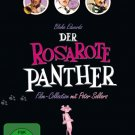 pink panther - collector's edition DVD 6-disc set 2006 MGM used