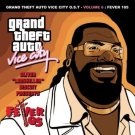 grand theft auto vice city o.s.t. volume 6 fever 105 CD 2002 sony used