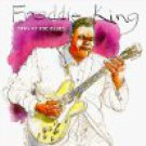 freddie king - king of the blues CD 2-discs 1995 right stuff EMI 41 tracks used mint