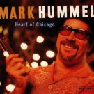 mark hummel - heart of chicago CD tone cool 14 tracks used mint