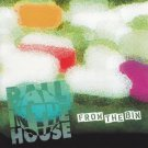 ball in the house - from the bin CD 1999 10 tracks used mint