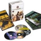 akira kurosawa four saurai classics DVD 202 criterion collection used mint