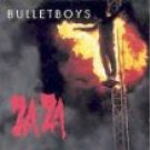 bulletboys - za-za CD 1993 warner 11 tracks used mint